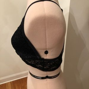 Gilly Hicks Intimates & Sleepwear - Like new Gilly Hicks Sydney bralette